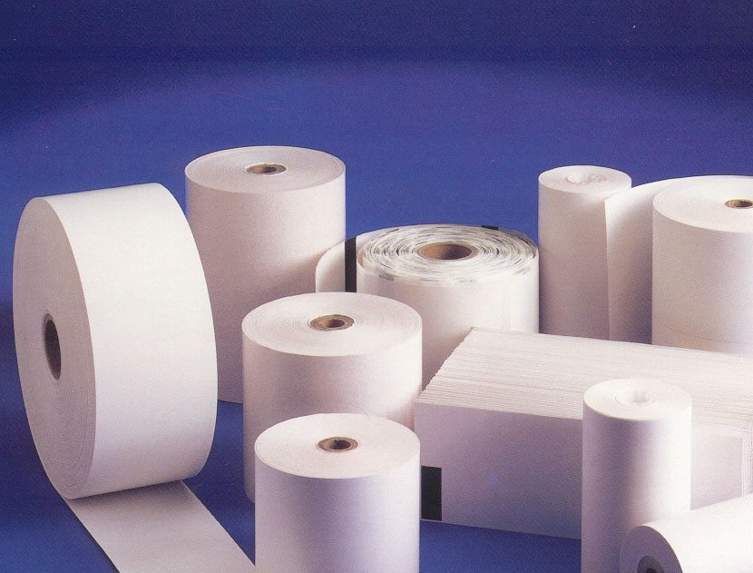 Thermal Paper for Seiko Printers - Electroalliance com