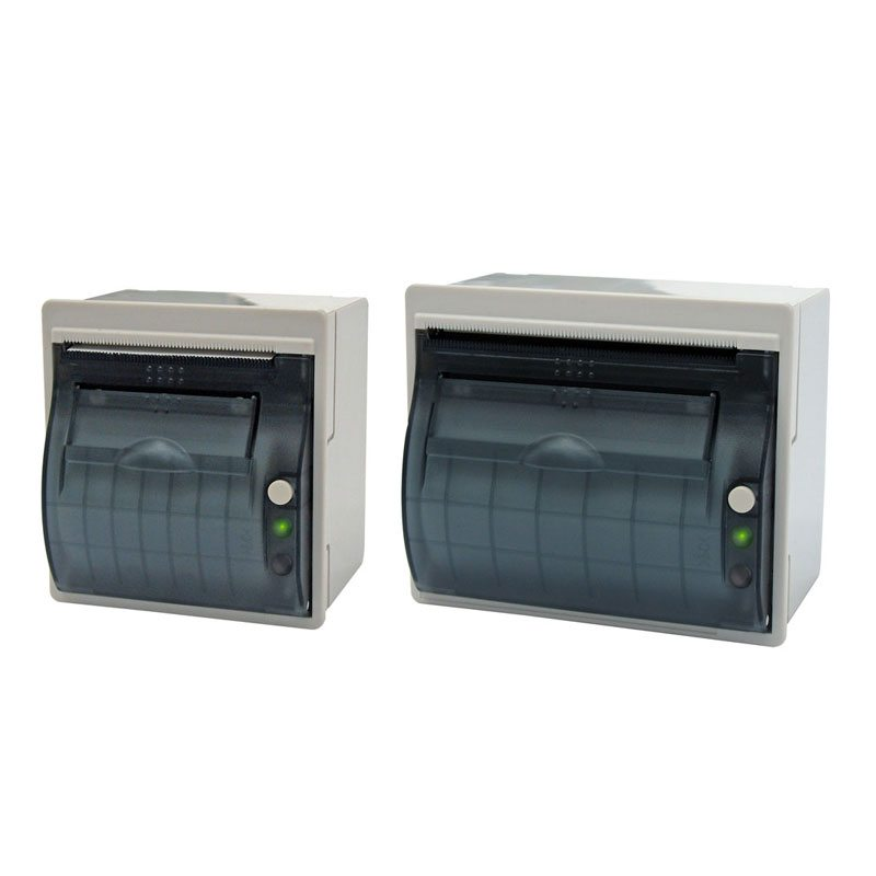 Panel Mount Printers